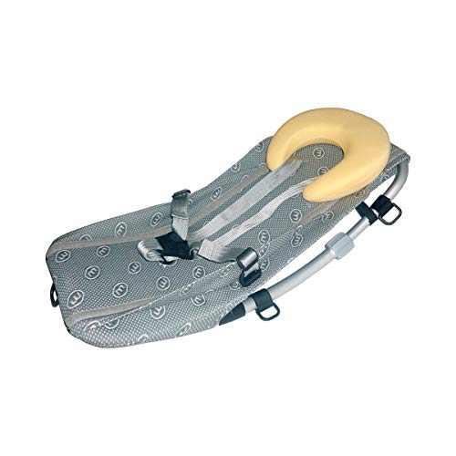 Weber verstellbare Babyschale Weberschale für Kinder-Fahrradanhänger