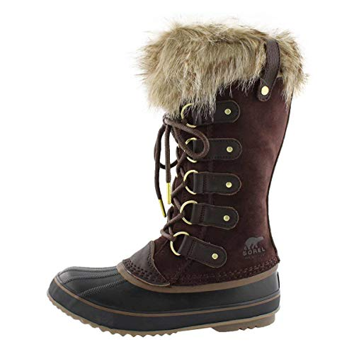 Sorel Joan of Arctic Cattail 8.5