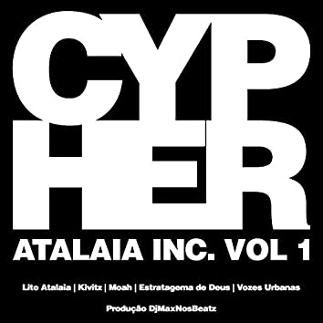 Cypher Atalaia Inc, Vol. 1