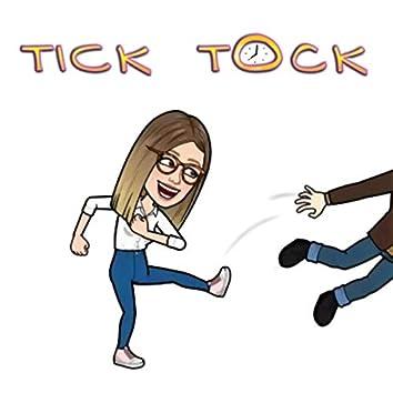 Tick Tock (feat. Afialo)