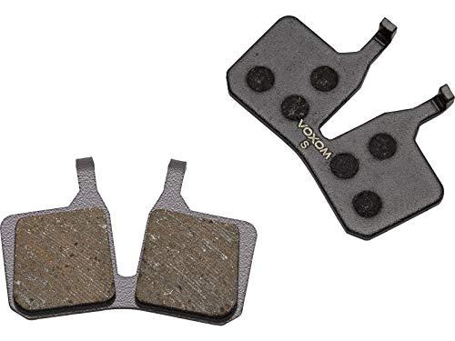 Voxom Scheibenbremsbeläge Bsc17S Magura MT5, gesintert 2 Stück, 718000172 Bremsen/bremsbeläge, schwarz, One Size