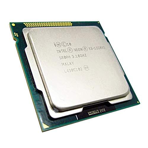 Intel CPU Xeon Quad Core E3-1220 V2 3,1 GHz LGA1155 SR0PH Servidor PC