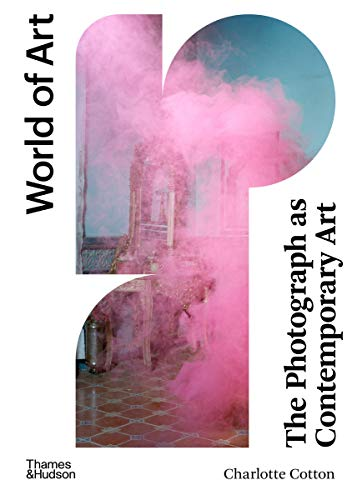 The Photograph as Contemporary Art (World of Art Book 0) (English Edition)