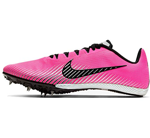 Nike Zoom Rival M 9 Mens Track Spike Ah1020-602 Size 8