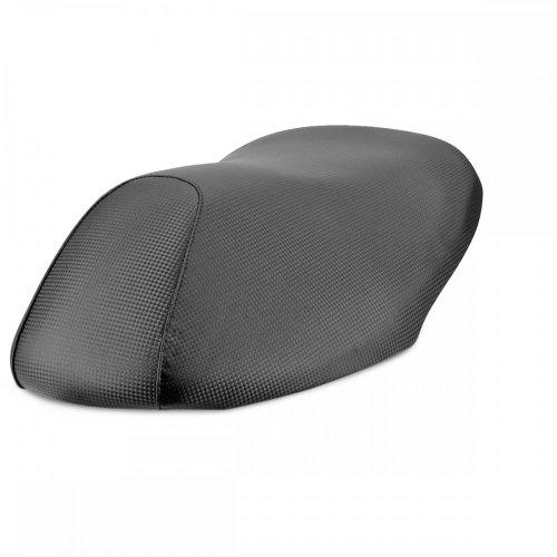 Sitzbank komplett TNT schwarz für MBK Nitro/Yamaha Aerox 50 100