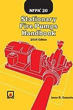 NFPA 20: Stationary Fire Pumps Handbook, 2010 Edition