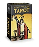 Radiant Wise Spirit tarot: Mini (Tarocchi)