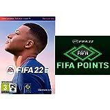 Précommandez FIFA 22 et recevez : 1 élément joueur non-échangeable pour votre équipe FIFA Ultimate Team FIFA 22 Ultimate Team - 2200 Points FIFA