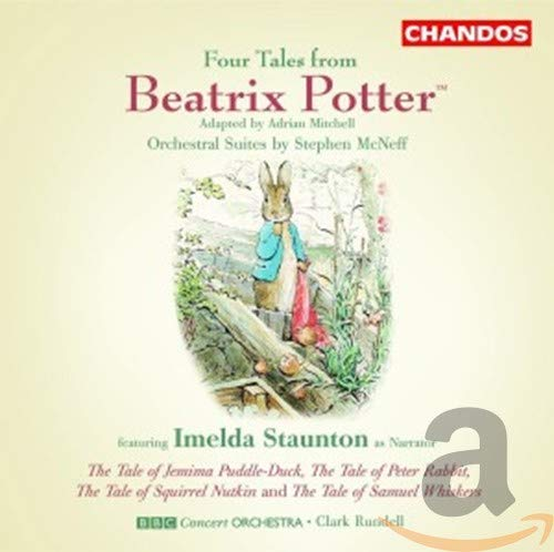 Four Tales from Beatrix Potter