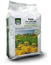 Hami Form HF Heno Premium para Roedores con Dientes de León - 20 l