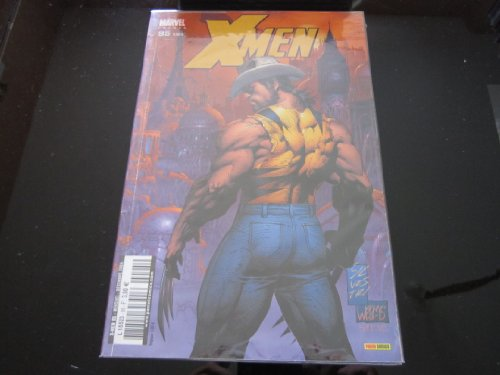 X MEN N° 95 (2004) COMICS VF
