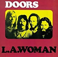 L.A. Woman by Doors