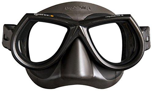 Mares Star Liquidskin SF - Gafas de Buceo Unisex
