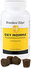 Revival Animal Health Breeders' Edge Essential Bundle  Small Dog or Cat   3 Pack   Includes 40ct Oxy Momma, 60ct Oxy Mate Prenatal & 1 Nurture Mate