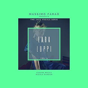 The Jazz Vocals Serie, Vol. 3