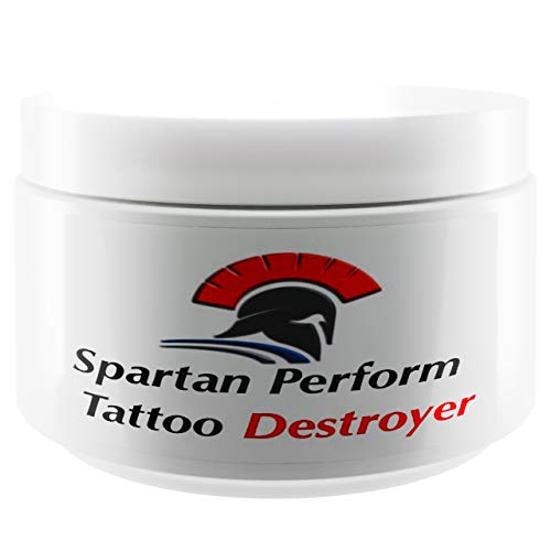 Tattoo Removal Cream Natural Fading system wrecking balm 6 month...