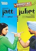 Jatt & Juliet (Movie, Dvd)