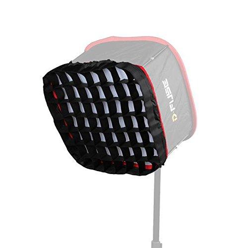 Kamerar Rejilla para D-Fuse Aputure Amaran Panel de luz LED Softbox: Plegable,...