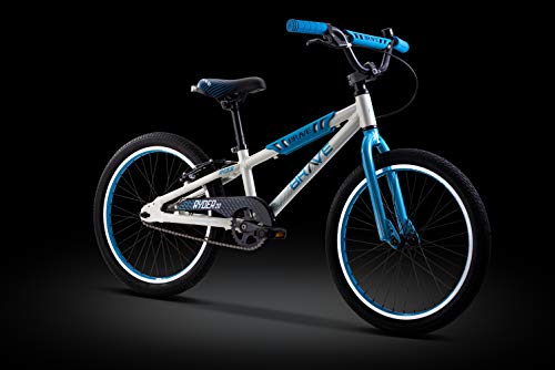 """Brave Coconut Sky Freestyle BMX Kids 20"""" Bicycle, Lightweight Aluminum Frame and Fork, Easy to Ride! Premium Parts, Premium Safety, Without The Premium Price!"""