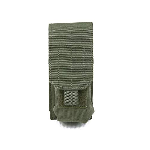 PANTAC - PH-S209-DD-A Molle Smoke Grenade Pouch, Digital Desert