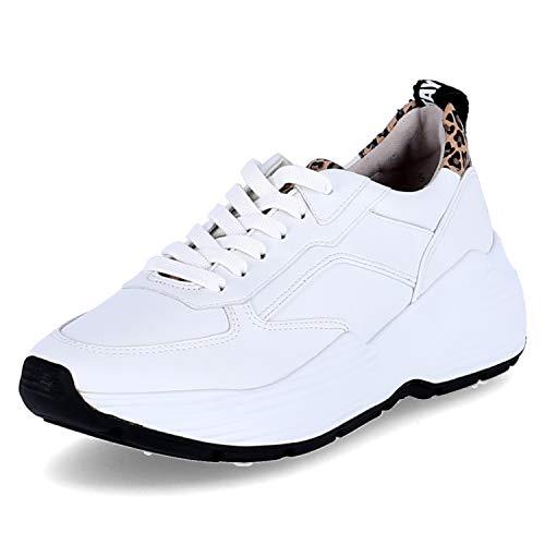 Kennel & Schmenger Damen Sneaker Weiss (10) 38
