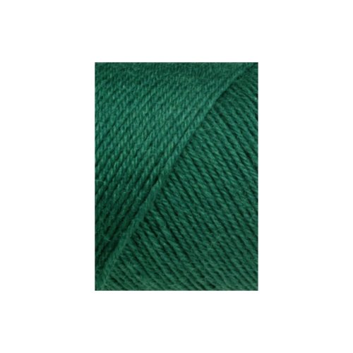 LANG YARNS Jawoll - Farbe: Tanne (0118) - 50 g/ca. 210 m Wolle