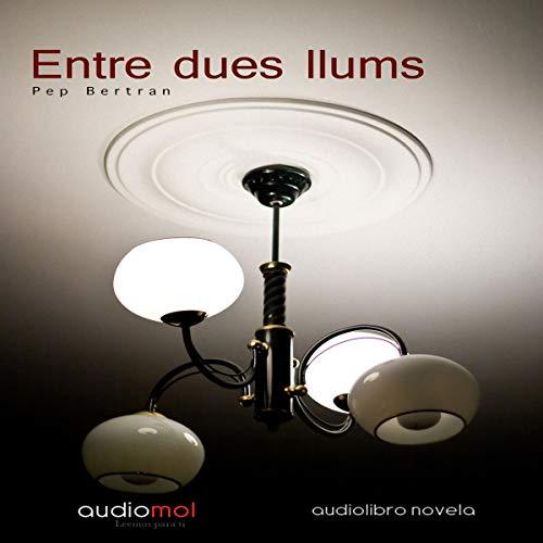 Entre dues llums [Between Two Lights] (Audiolibro en Catalán) cover art