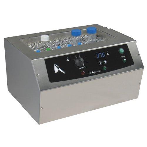 Lab Armor Baths 14L Bead Bath with 12L Beads Included