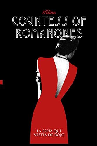 La Espia que Vestia de Rojo (The Spy Wore Red nº 1)