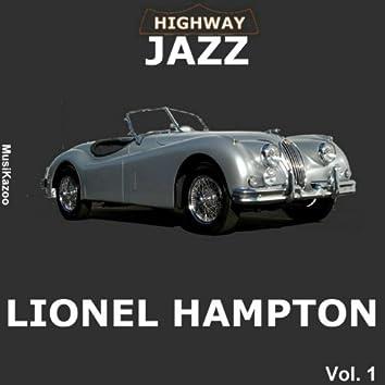 Highway Jazz - Lionel Hampton, Vol. 1