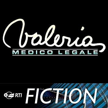 Valeria medico legale (1 serie) (Colonna sonora originale della serie TV)