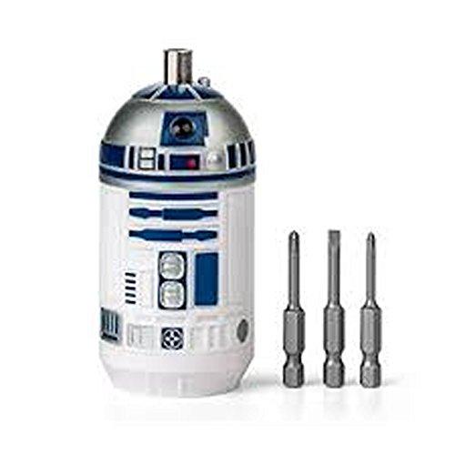 Star Wars R2D2 Screwdriver