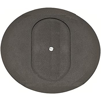 Kraloy Fbdrcb Round Floor Box Cover Diameter 5 3 4 Non Metallic Amazon Com