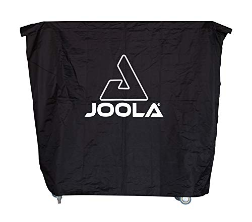 JOOLA Dual Function Indoor Table Cover , Black