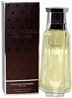 Carolina Herrera Agua de colonia para mujeres - 200 ml.