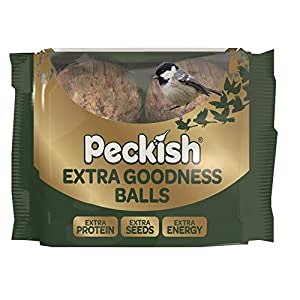 Peckish Extra Bird Food