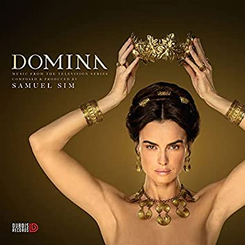 DOMINA [Original Soundtrack]