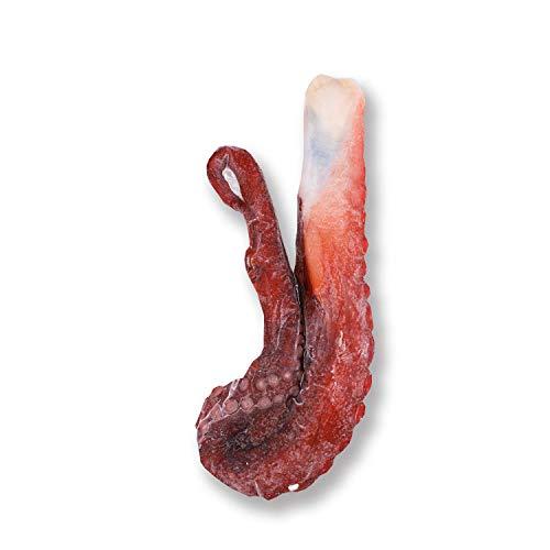 黒帯 たこ足 ボイル 1本 北海道 タコ 蛸 足 お刺身 お寿司 海鮮丼 アヒージョ (特大)