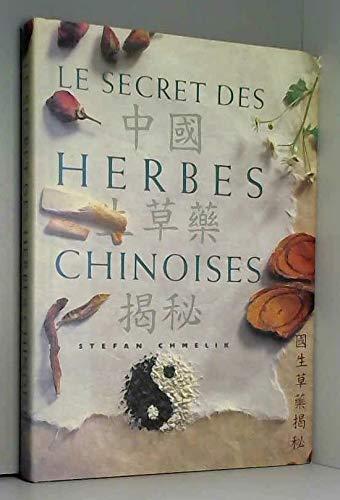Le secret des herbes chinoises