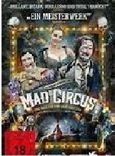 Mad Circus - Limited Edition Steelbook