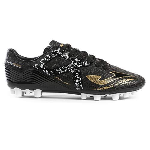 Joma_Schoenen voetbal Erba Artificiale Super Copa SCOMS_901 zwart schoen