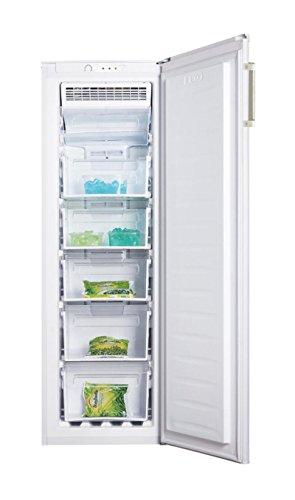 Candy–Congelador vertical Candy CCOUN5162WH