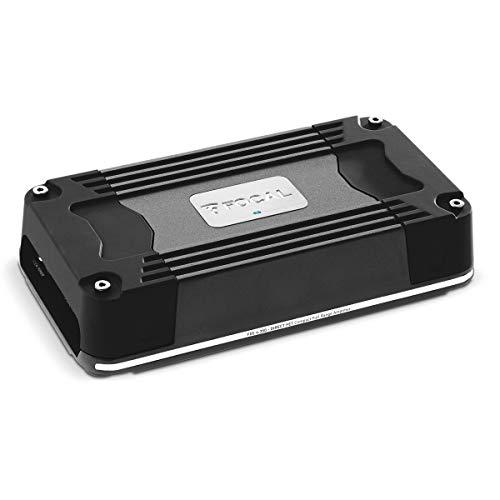 Focal Amplificador 4 Canales Ultra Compacto