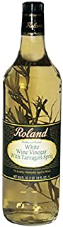Roland White Wine Vinegar With Tarragon Spring