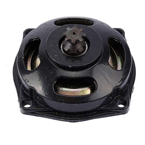 Kupplungsglocke Tuning Pocket-Bike PB 43 49ccm Kupplung glocke mit 8er Ritzel für dünne 25H Kette