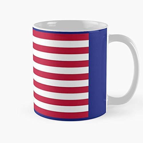 Zoidberg Futurama Fry Bender Freedom Day Nixon Earth Kill All Humans Best 11 Ounce Ceramic Coffee Mug