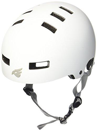 Bluegrass Helm Super Bold,Matt White, 56-59 cm