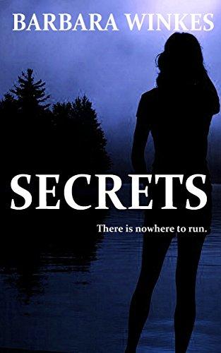 Secrets: A Lesbian Thriller