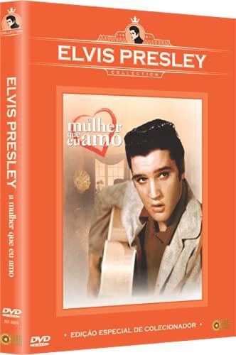 DIGIPACK - Elvis Presley - A Mulher Que Eu Amo