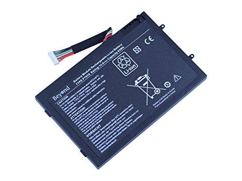 Reemplazo BEYOND Batería para DELL Alienware M11x, M11x R1, M11x R2, M11x...